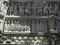 Bayeux (14) Cathédrale Façade ouest 13.JPG
