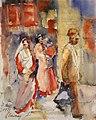 Bazar in Schiraz.jpg