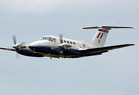 Beechcraft 200 Superkingair