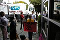 Before Al Gore Delivered his accptance speach in Palo Alto the community gathered (1555263789).jpg