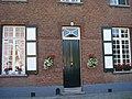 Begijnhof Turnhout, Nummer 35.jpg