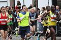 Belfast City Marathon, May 2013 (10).JPG