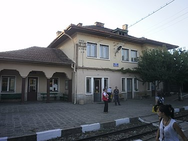 Станция Белица.JPG