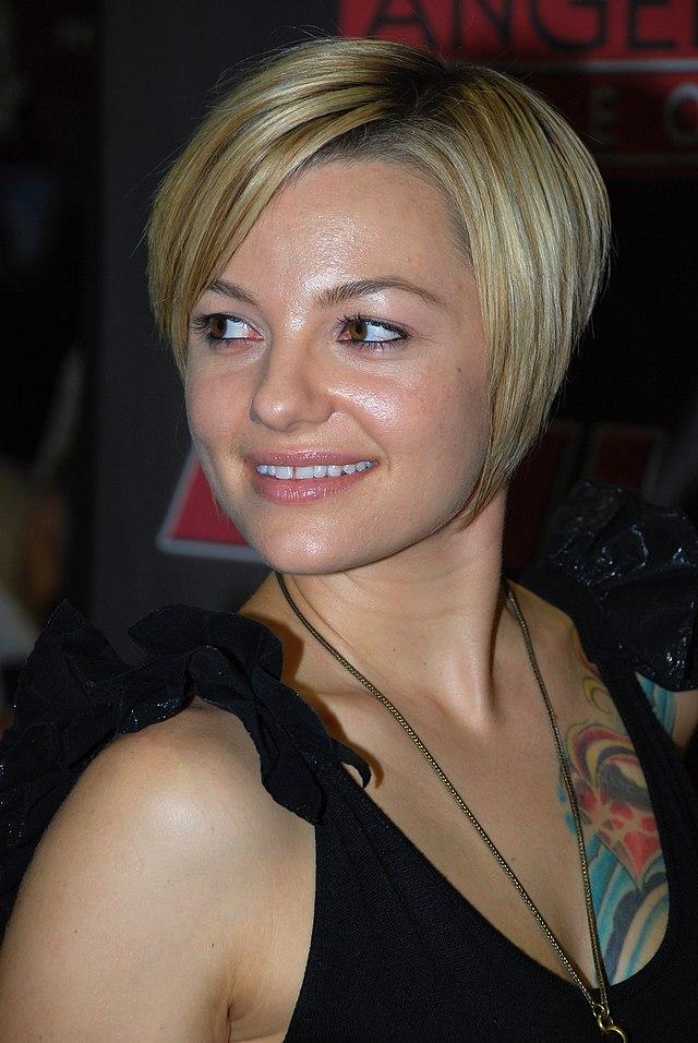 Порно актриса belladonna биография