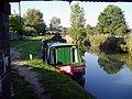 Below Little Bedwyn Lock No 67, Kennet and Avon Canal - geograph.org.uk - 857382.jpg
