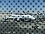 Ben Gurion International Airport אייר פראנס.JPG
