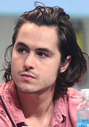 Ben Schnetzer - Schnetzer at the 2015 San Diego Comic-Con International.