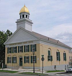Bennington county court house manchester vermont 20040731.jpg