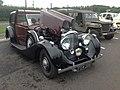 """Bentley 4 1-4 litre Overdrive James Young Brougham de Ville (1938) """"Derby Bentley"""" (29413731392).jpg"""