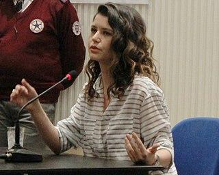 Beren Saat Turkish actress