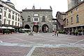 Bergamo, piazza vecchia,palazzo della ragione.JPG