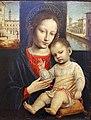 Bergognone, madonna col bambino, 1500-10 ca., 02.JPG