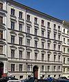 Berlin, Kreuzberg, Nostitzstrasse 28, Mietshaus.jpg