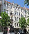 Berlin, Kreuzberg, Zeughofstrasse 20, Mietshaus und Gewerbehof Laurinat.jpg