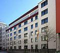 Berlin, Mitte, Hannoversche Strasse 30, Bundesministerium für Bildung und Forschung.jpg