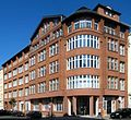 Berlin, Mitte, Max-Beer-Straße 2-4, Forsa-Gebäude.jpg