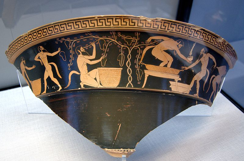 Berlin Painter fragment volute-krater satyroi.jpg