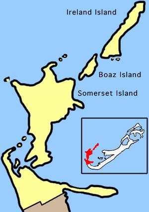 Sandys Parish - Image: Bermuda Sandys