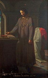 Bermudo I el Diácono (Museo del Prado).jpg