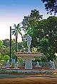 Bernadine, H. Ventura St., Balara, near Maynilad - panoramio.jpg