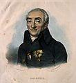 Bernard Germain Étienne de la Ville-sur-Illon, Comte de Lacé Wellcome V0003294.jpg