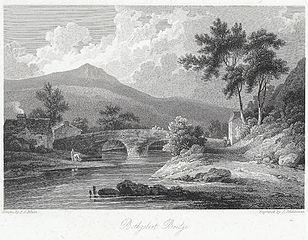 Bethgelert Bridge