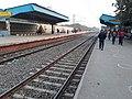 Bethuadahari railway station of the Sealdah–Ranaghat–Lalgola branch line 03.jpg