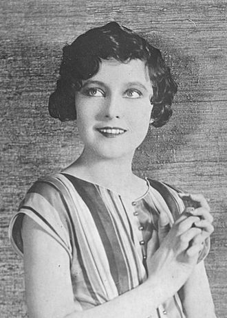 Betty Bronson - Image: Bettybronson