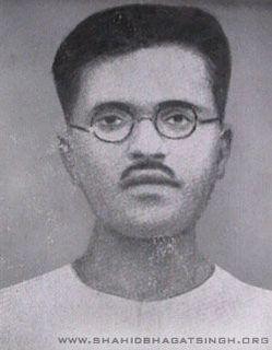 Bhagwati Charan Vohra Indian revolutionary