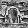 Bhaja caves main Chaitya.jpg