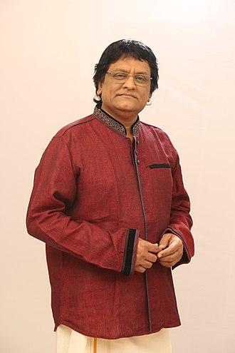 Ramani Bharadwaj - Image: Bharadwaj Publicity Photo Official