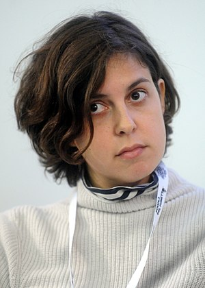 Bianca Bagnarelli - Bianca Bagnarelli