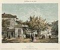 Biarritz - Vue de l'Entrée de la Ville à l'arrivée de Bayonne - Fonds Ancely - B315556101 A MERCEREAU 7 059.jpg