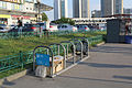 Bicycle rack in Moscow 01.jpg