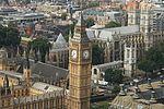 Big Ben as seen from the London Eye (14562408078).jpg
