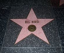 Big Bird Walk of Fame 4-20-06.jpg