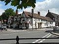 Biggleswade, White Hart - geograph.org.uk - 884555.jpg