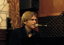Bill vocal, color 2009.jpg