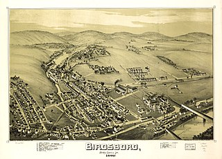 Birdsboro, Pennsylvania Borough in Pennsylvania, United States