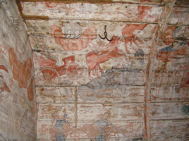 File:Biserica de lemn Sf.Arhangheli Cupseni 20.JPG