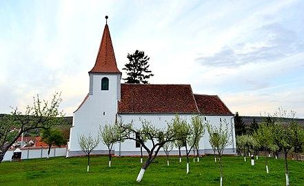 Biserica evanghelică din Reciu (2).jpg