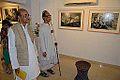 Biswatosh Sengupta - Somendranath Bandyopadhyay - Joy Mukhopadhyay Solo Exhibition - Kolkata 2014-12-12 1205.JPG