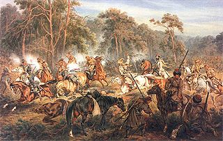Bitwa pod Ignacewem (obraz Juliusza Kossaka)
