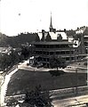 Black & white print, Old Army and Navy General Hospital; roof of old Government Free Bathhouse visible at center left, Portrait (5ccd4cc5-5ec6-47e1-9ac4-c4035da46231).jpg