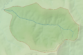 Blackwater River (River Axe) map.png