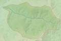Blackwater River (River Axe) map.png