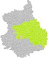 Blandainville (Eure-et-Loir) dans son Arrondissement.png