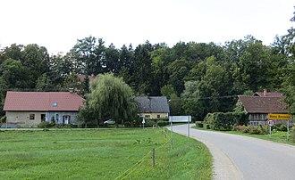 Blatna Brezovica - Image: Blatna Brezovica Slovenia