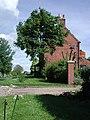 Blenkins Farm, Owstwick - geograph.org.uk - 447093.jpg