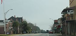 Downtown Blountstown
